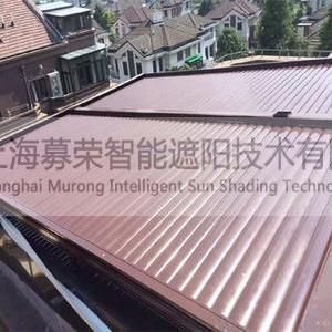 平板遮阳百叶