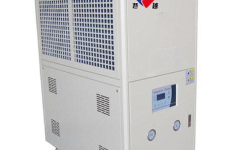 上海油冷机工业油冷机冷油机