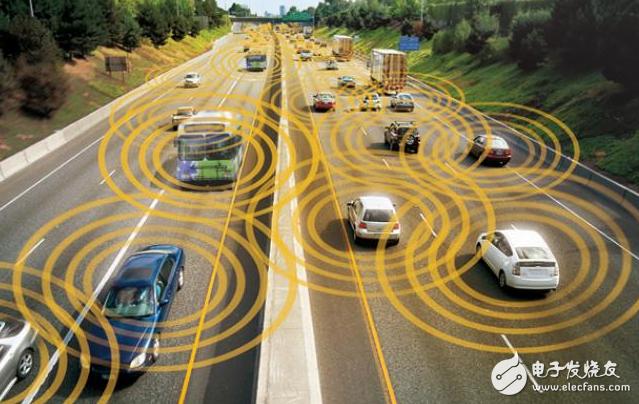 国内车联网现状解析 如何保证安全?