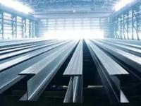广州钢轨一共有多少型号?如何选择钢轨的型号