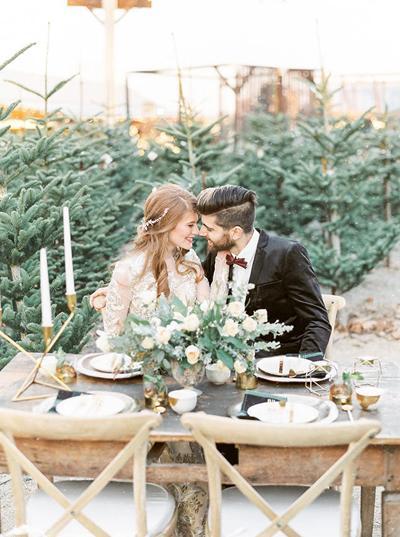 策划婚礼需要注意什么 不要让婚礼留下遗憾