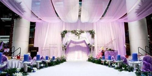 婚庆策划有哪些项目 婚礼策划的流程介绍