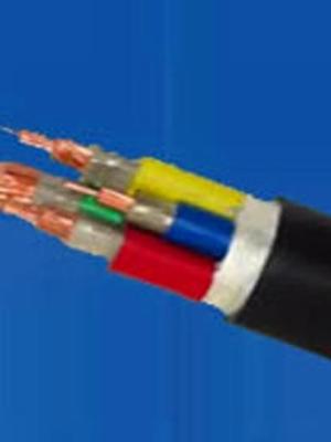 WDZN-YJY耐火电缆