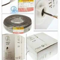 UTP网络电缆