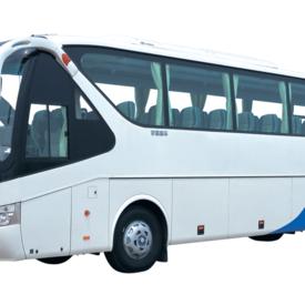 Air conditioning bus 33-53 bus