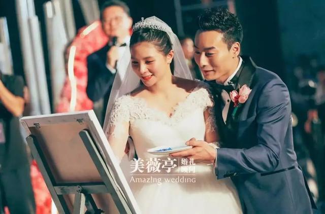 *能「活跃婚礼气氛」的50个创意,随便一个就让婚礼与众不同!