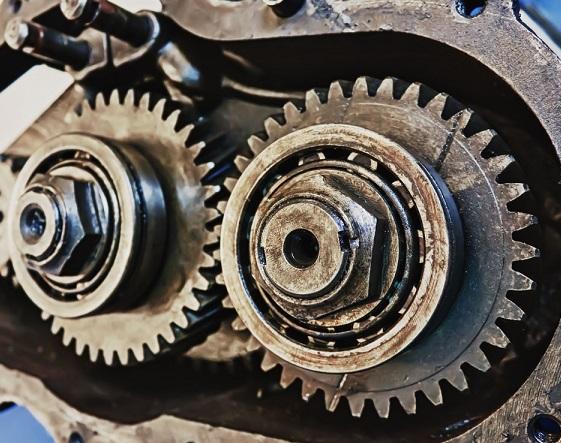 工业机器人保养维护