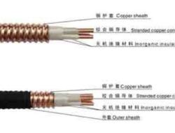 YTTW防火电缆