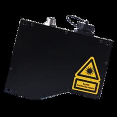 HP系列              采用了高速USB3.0接口,高达200HZ/s的采样速度适用于高速度采集场合、3D扫描等。