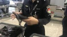 上海浦东机场安检员招聘