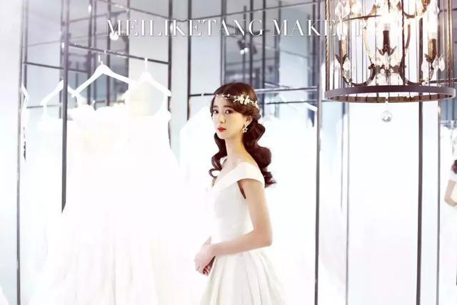 新娘试妆必知事项,资深婚礼化妆师走心攻略!