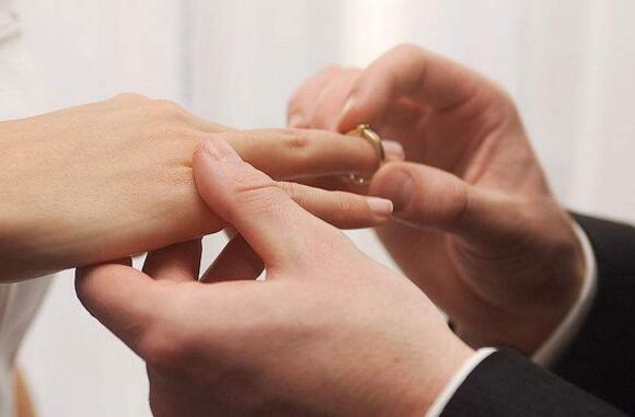 **婚礼备婚全攻略!