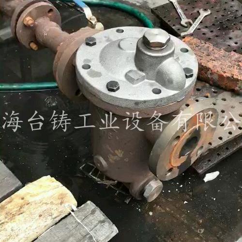 上海台铸阀门客户现场o876ir