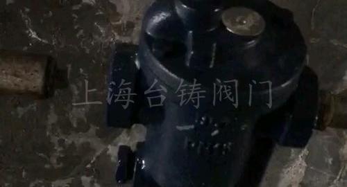 上海臺鑄閥門客戶現場35262q