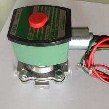 ASCO电磁阀8215G033