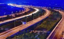 都市道路亮化工程