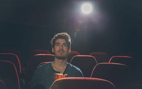 看电影怎么学英语