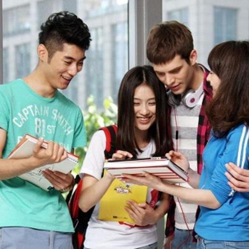 留学生用英语怎么说