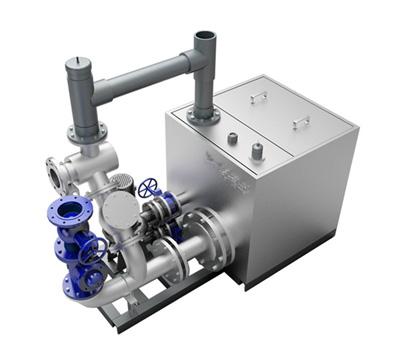 一体化污水提升设备