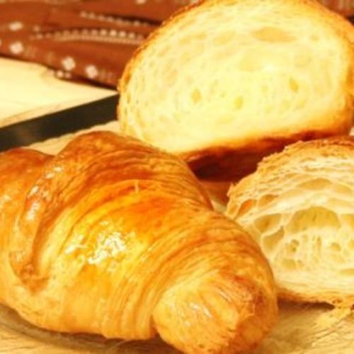 美食英语:牛角面包英文怎么说