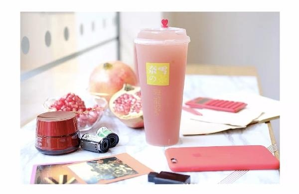 """喜茶、奈雪的茶如何用""""包装术"""",让63%的消费者快速做出购买决策?"""