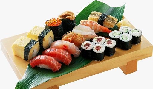 """美食英语:""""寿司""""英语怎么说?"""