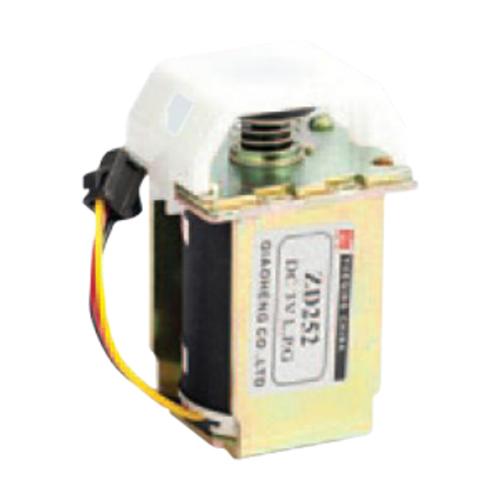 ZD252、253、254 8L自吸电磁阀