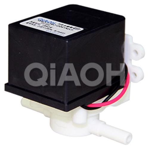 QXD-17系列接杆式18秒自动冲洗组合阀