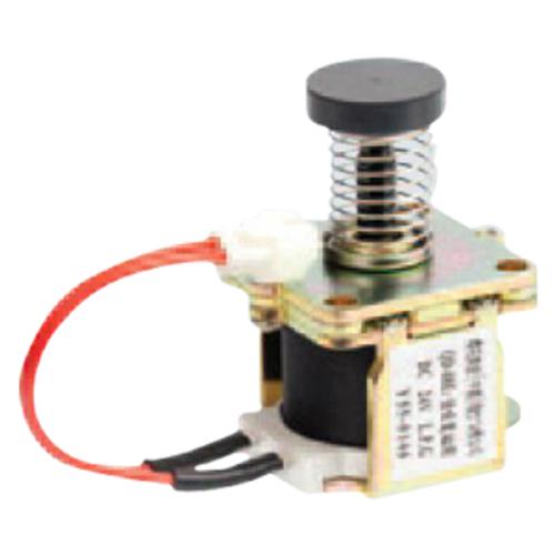QD-08 24V强吸电磁阀