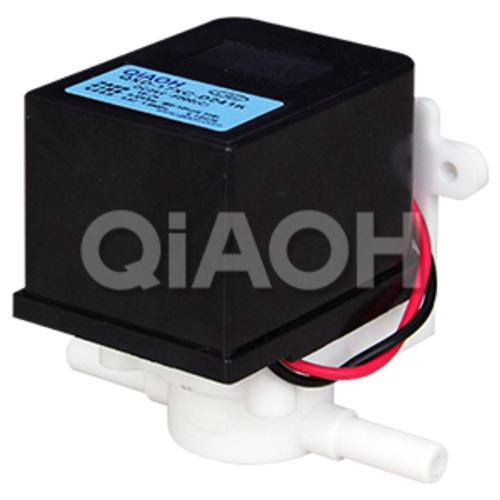 QXD-17系列接杆式18秒自动冲洗废水比电磁阀