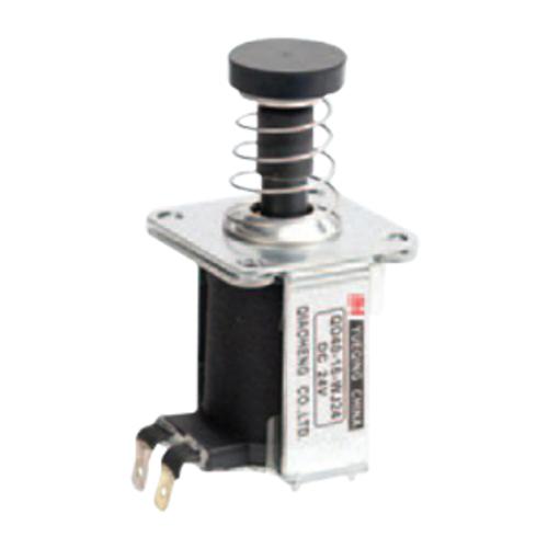 QD40-16-WJ24 强吸电磁阀