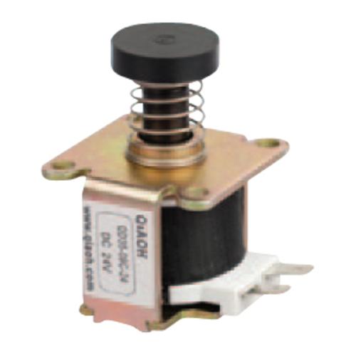 QD35-09C-24強吸電磁閥