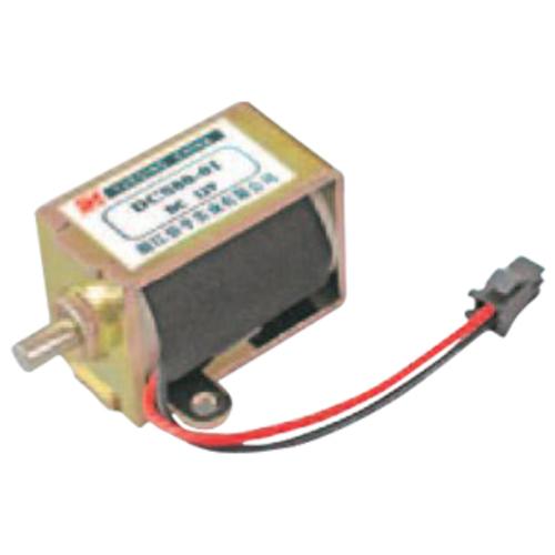 DCS80-01双向电插锁