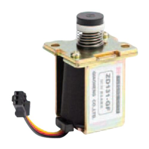 ZD131-GF自吸电磁阀