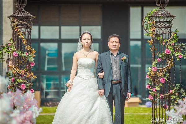 婚礼出场方式很重要 这五种****