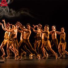 節目演出 多人現代舞表演