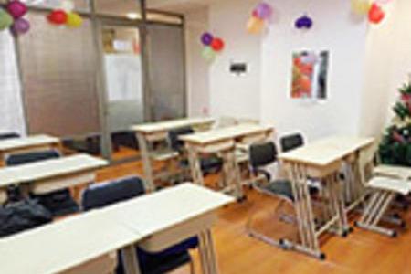 日本国际高中-朝阳义塾