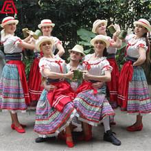 外國舞蹈-德國風情舞