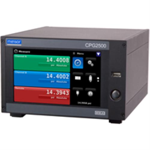 CPG2500 精密型压力显示仪