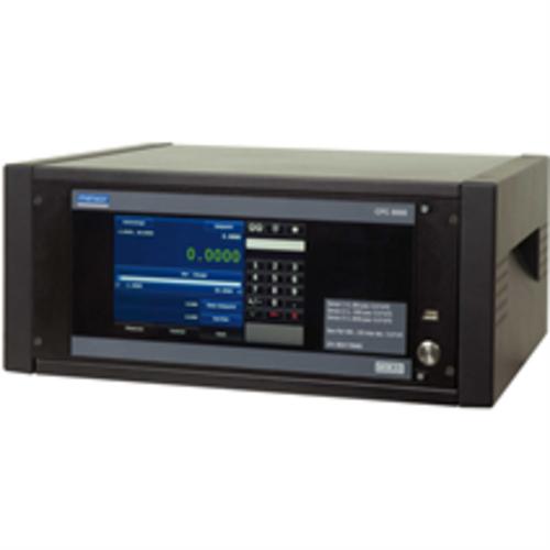 CPC8000 Mensor高端压力控制器