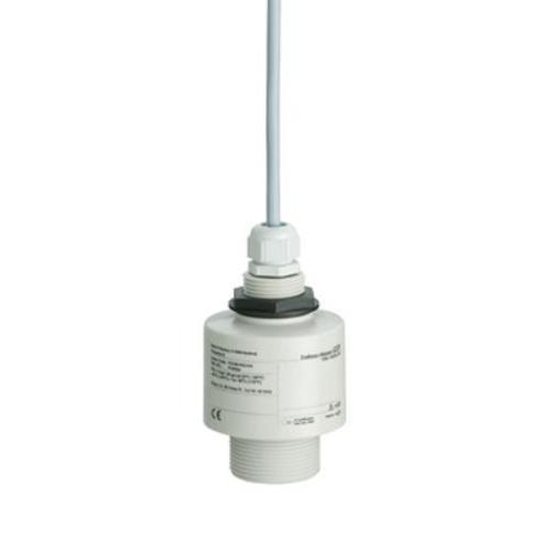 超声波测量 行程时间原理 Prosonic FDU90
