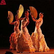 外籍舞蹈 弗朗明戈舞