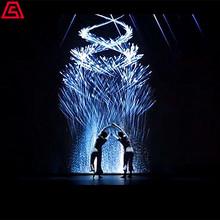 視頻互動舞蹈-極魅之光