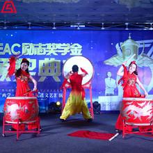 上海開場節目 開場鼓樂 鼓舞青春