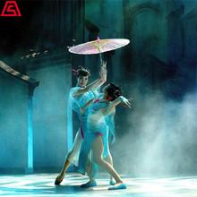 精品舞蹈-江南雨巷