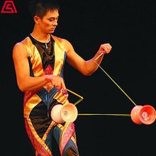 人屏互动秀-3D空竹舞