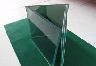 3*9米超规格钢化玻璃