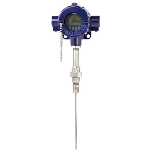 TC12-B, TC12-M 过程热电偶温度计