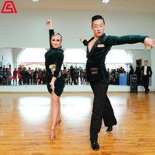 国际舞-伦巴