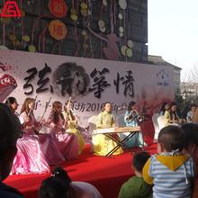 上海民乐表演-女子十二乐坊